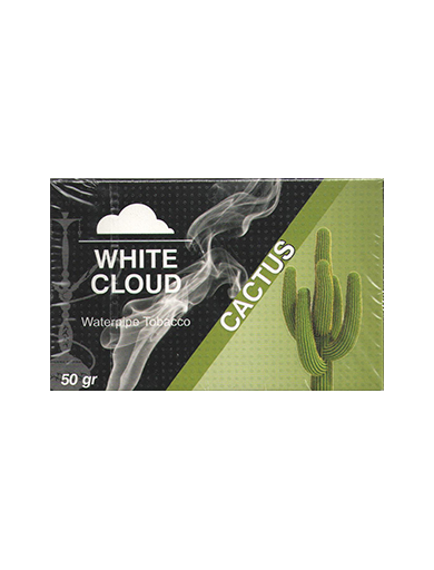Табак White Cloud - Cactus