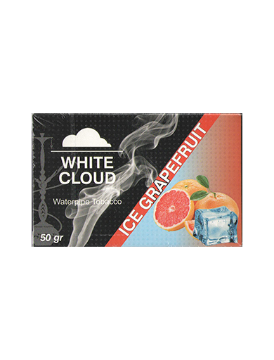 Табак White Cloud - Ice Grapefruit