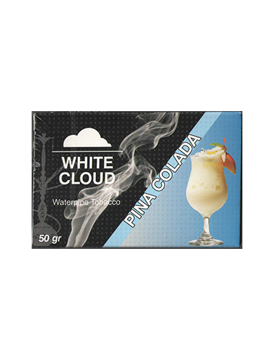 Табак White Cloud - Pina Colada