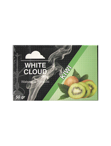 Табак White Cloud - Kiwi