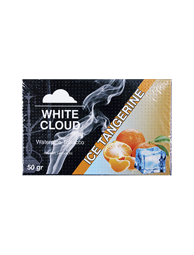 Табак White Cloud - Ice Tangerine