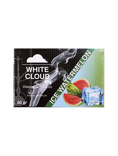 Табак White Cloud - Ice Watermelon