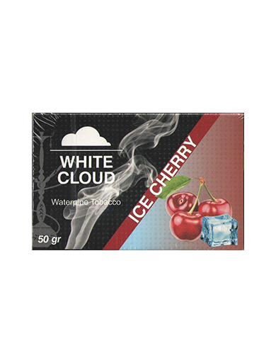 Табак White Cloud - Ice Cherry