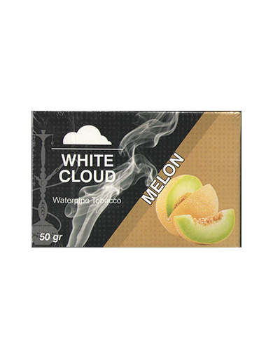Табак White Cloud - Melon